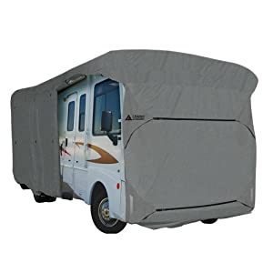 Amazon.com: Leader Accessories Class A RV Cover Fits 40