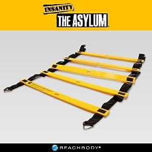 INSANITY: THE ASYLUM - Agility Ladder
