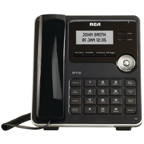 voip answering machine