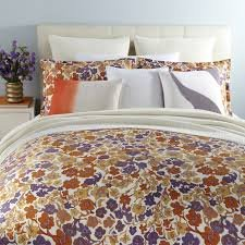 Purple Leopard Print Bedding