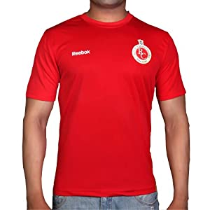 Royal Challengers Bangalore - Fangear T-Shirt by Reebok - Size : S