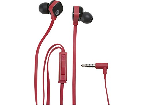 HP H2300 In-Ear Stereo Headset