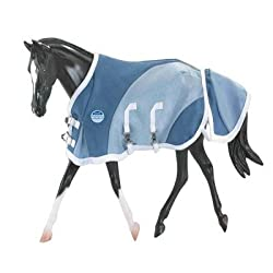 Intrepid International - D--WEATHERBEETA TAKA FREESTYLE BLANKET BREYER