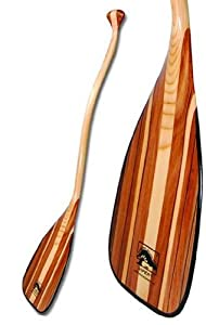 Bending Branches Viper Double-Bend Canoe Paddle
