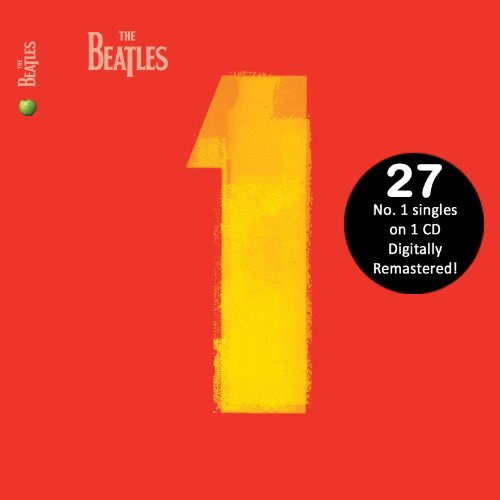 The Beatles – 1 (Remastered) (2011) [FLAC]