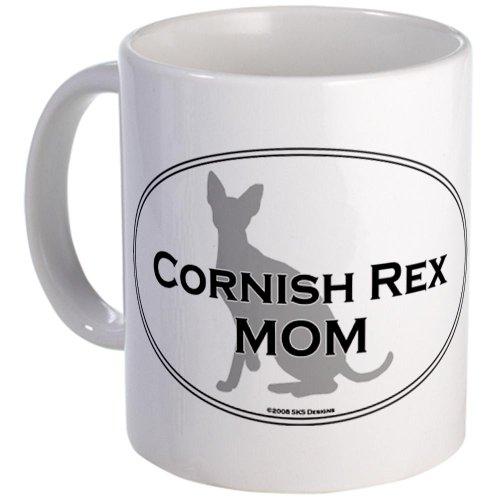 Cornish Rex Mom Mug Mug By Cafepress