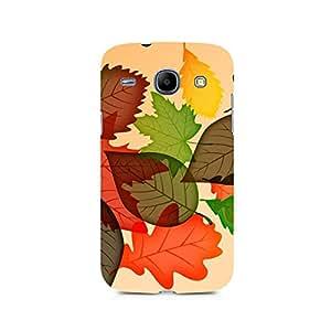 TAZindia Designer Printed Hard Back Case Mobile Cover For Samsung Galaxy Core i8262