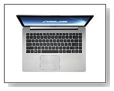 ASUS VivoBook S400CA-RSI5T18 Review