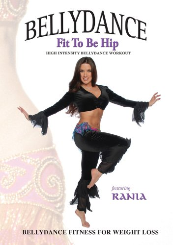 Fit to Be Hip: Bellydance Fitness (DVD)