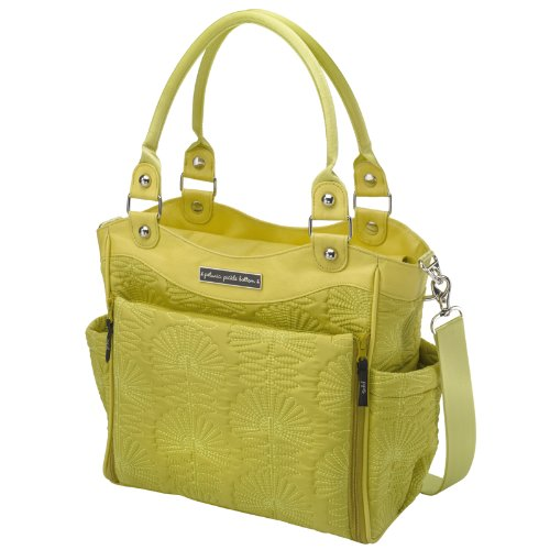 Petunia Pickle Bottom City Carryall Back Pack, Union Square Stop