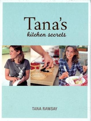 Tana's Kitchen Secrets: Bringing out the cook in you