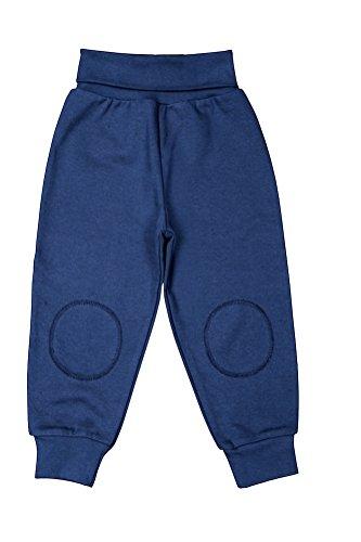 Baby-Sweet-Pantalon-Bleu-Taille-6268-Bio