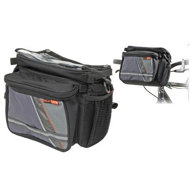 Sunlite Bar Tender 4 Handlebar Bicycle Bag