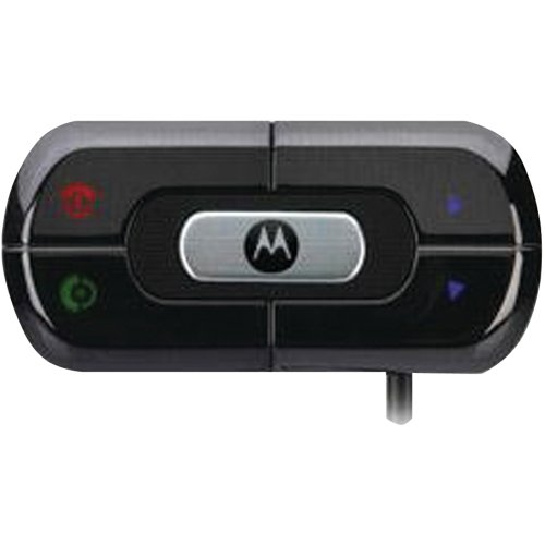 Motorola T605 Bluetooth Music Car Kit