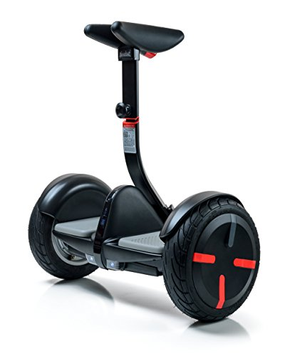 Ninebot Mini Pro Robot trasporto personale, Nero