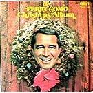 The Perry Como Christmas Album [Vinyl LP] [Stereo]