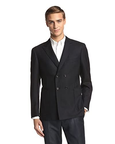 Canali Men's Two Button Sportcoat