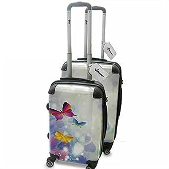 Amazon.com: Butterfly Whisper 10002, 2 Piece Lightweight