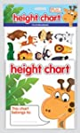KIDS ALPHABET HEIGHT CHART ALPHABET &...