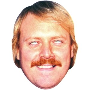 Mka Fancy Dress Masks - Keith Lemon - 1