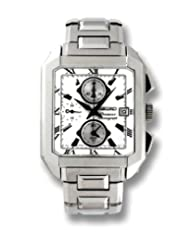 Seiko Premier Chronograph Men's Watch SNA741