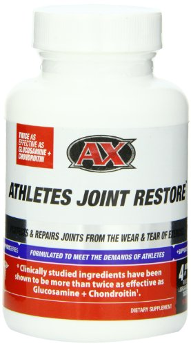 Athletic Xtreme Athletes Joint Restore 56 Caps Protect and Restore