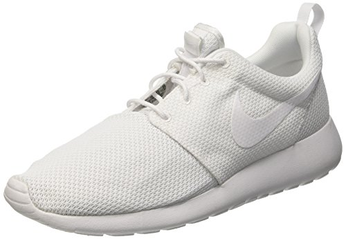 nike-herren-roshe-one-sneakers-weiss-white-white-43-eu