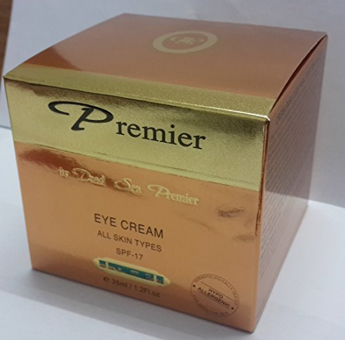 Premier Usa Dead Sea Eye Cream