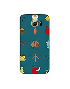 Samsung Galaxy Note 5 ht003 (36) Mobile Case from Mott2 - Mix Pattern - Unique (Limited Time Offers,Please Check the Details Below)