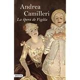 La ópera de Vigàta (Áncora & Delfin) de Camilleri, Andrea (2008) Tapa blanda
