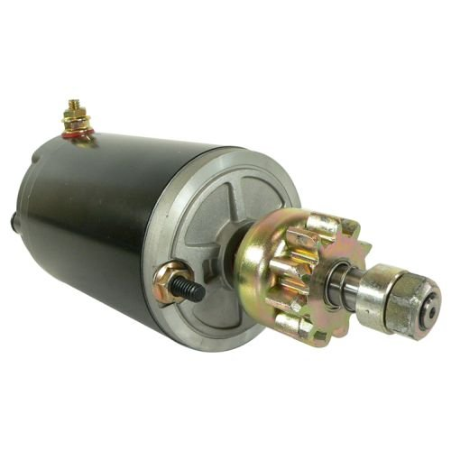 Db Electrical Sab0109 Starter For Omc Johnson Evinrude Marine 20 25 28 30 35 40 Hp Outboard Many Models,385401 392133 380238,378674 379091 379818 380139 380239