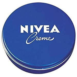 Nivea Crème 400 ML (13.53 fl oz) Pack of 2