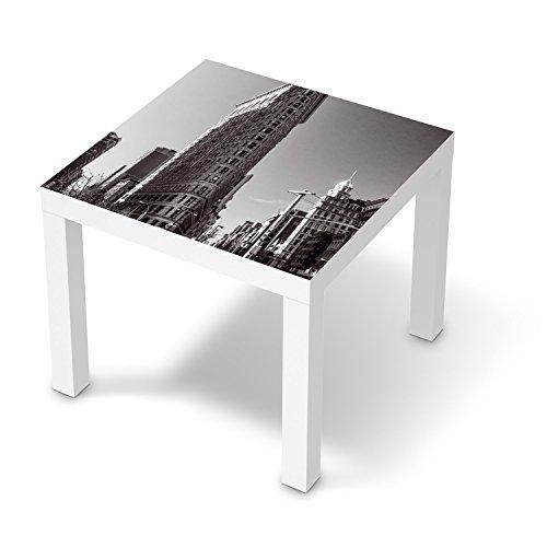 bedruckte klebe folie f r ikea lack tisch 55x55 cm m bel. Black Bedroom Furniture Sets. Home Design Ideas