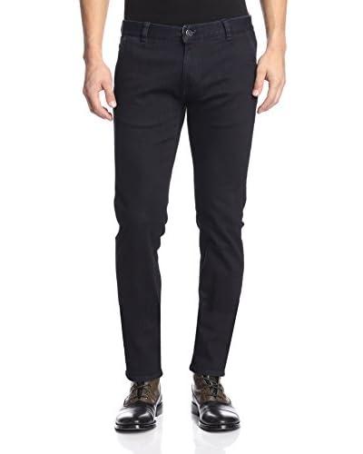 Canali Men's Skinny Jean