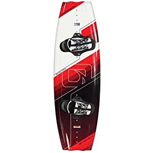 Obrien System Wakeboard with System Bindings - 119 Jr