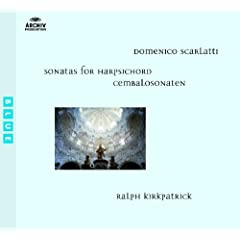 Scarlatti, D.: Sonatas for Harpsichord