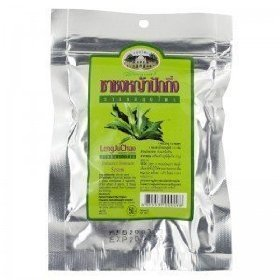 Leng Ju Chahao Tea For Health From Thailand Thai Herb Abhaibhubejhr 1.5 G/10 Pcs. Made In Thailand