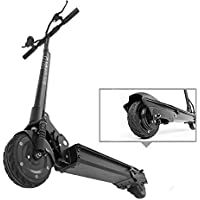 EcoReco M3 Electric Scooter (Black)