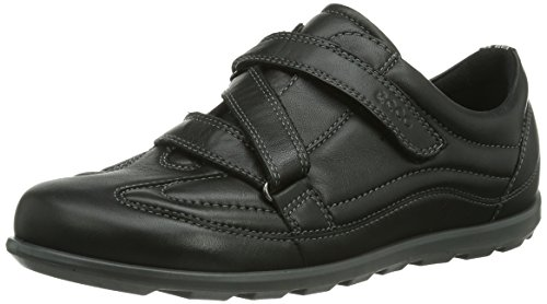 Ecco ECCO CAYLA, Sneaker donna, Nero (Black), 40 EU (7 Damen UK)