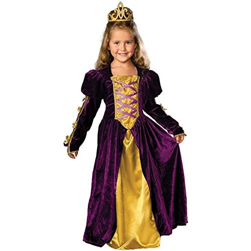 Regal Queen Toddler Costume - Toddler