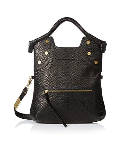 Foley + Corinna Women's FC Lady Tote Bag, Black Snake