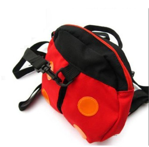 Baby Safety Harness Kid keeper Toddler Backpack Strap-S - Gaorui - 1