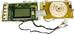 LG Electronics 6871ER2020B Washing Machine PCB Display Board Assembly