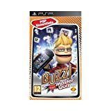 Buzz! Master Quiz - Essentials Pack (Sony PSP) - Game