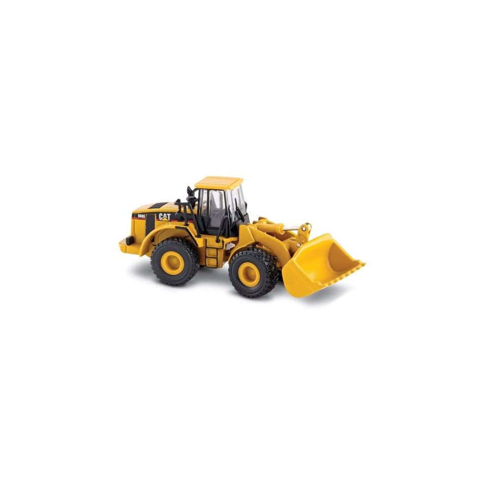 Norscot Cat 160H Motor Grader 187 scale