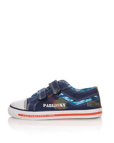 Pablosky Sneakers [Blu]