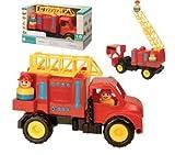 Battat Fire Engine