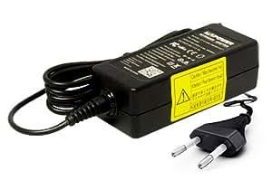 Nr. 046 original TUPower Netzteil für Samsung Ultra 5 Ultrabook 530U3B 530U3C NP530U3B NP530U3C 900X3A NP900X3B 900X1B NP-NS310 AD-4019P AD-4019W AA-PA2N40S AA-PA2N40L AA-PA3NS40/E 19V 2,1A 40W 3,0x1,1mm (Bitte Stecker achten!)