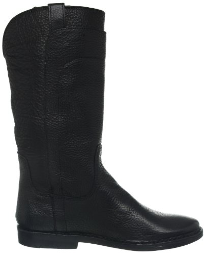 FRYE Paige Tall Riding Pull-On Boot (Little Kid/Big Kid) wind effects on typical tall structures
