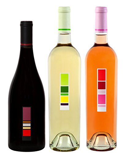 Uproot Wines Red White & Rosé Mixed Pack, 3 X 750 Ml